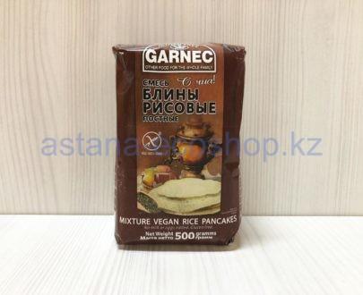 Мука смесь 'Блины рисовые' постные (без глютена) — 500 г