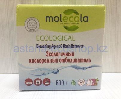 Экологичный кислородный отбеливатель для белья — 600 г