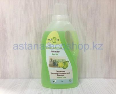 Экологичное средство для мытья пола ламинат — 1 л