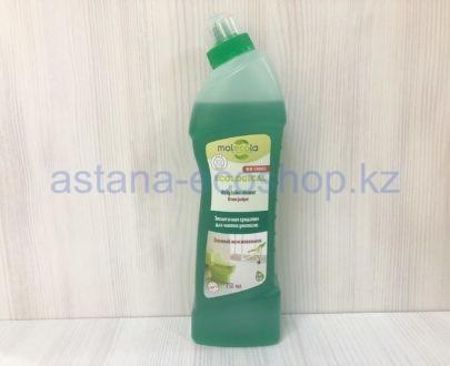 Экологичное средство для чистки унитазов — 750 мл
