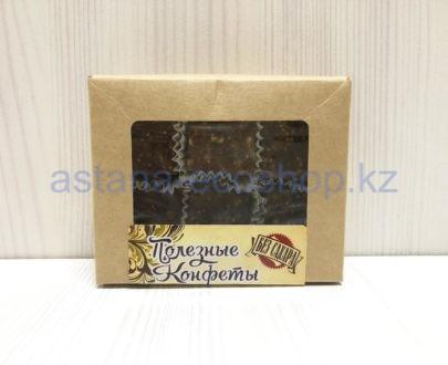 Полезные конфеты 'Кешью и инжир' (без сахара) — 100 г
