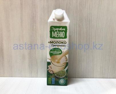 Молоко гречневое — 1 л