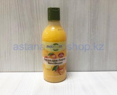 Гель для душа 'Энергия' манго и мандарин — 400 мл