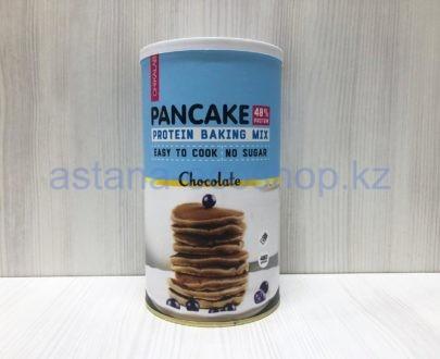 Сухая смесь Chikalab для приготовления панкейков 'Шоколад' — 480 г