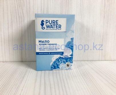 Хозяйственное мыло Pure Water — 175 г