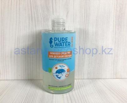 Моющее средство для детской посуды Pure Water — 450 мл