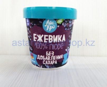 Пюре из ежевики (без сахара) — 500 мл