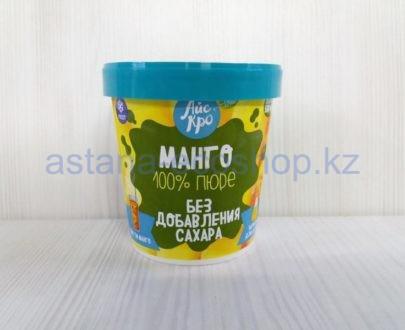 Пюре из манго (без сахара) — 500 мл