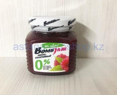Низкокалорийный джем BombBar 'Малина' (без сахара, без глютена) — 250 г