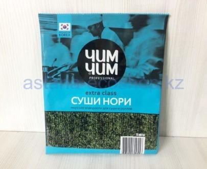 Суши нори Чим-Чим, морский водоросли — 10 листов
