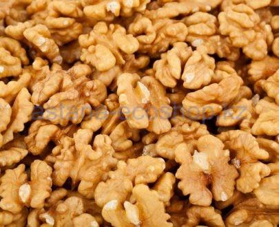 Грецкий орех очищенный — 100 г