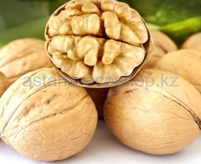 Грецкий орех Чили — 100 г