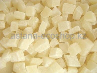 Кокосовые конфеты (сушеные кусочки) — 100 г