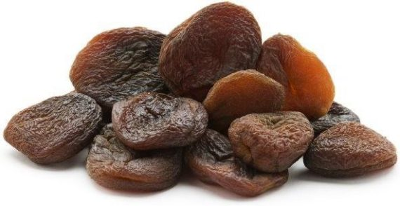Курага шоколадная, Турция — 100 г