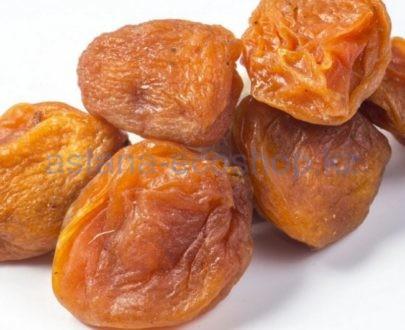 Урюк оранжевый с косточкой — 100 г
