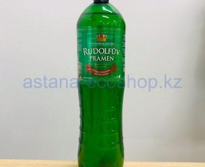 Rudolfuv Pramen Чешская Вода — 1.5 л