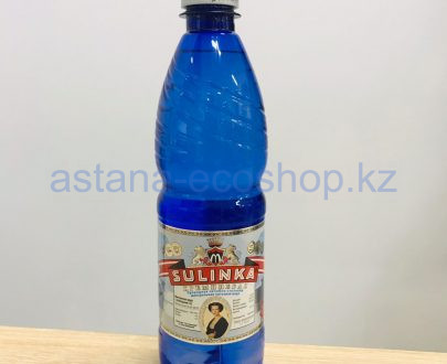 Sulinka кремниевая Вода — 1.250 л