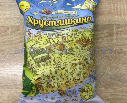 Хрустяшкино кукурузные палочки (без сахара, без глютена — 90 гр